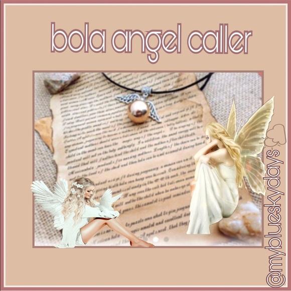 Jewelry - Angel Caller